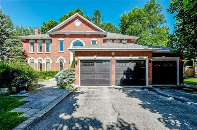 Real Estate - Pickering -