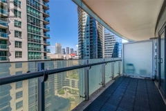 Real Estate -   #1406 -12 YORK ST, Toronto, Ontario -