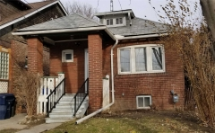 Real Estate Listing  89 Gainsborough Rd Toronto