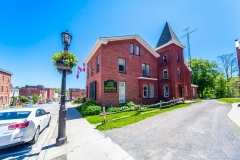 Real Estate Listing  127-129 Walton St Port Hope