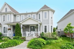 Real Estate Listing  171 Carnwith Dr Whitby