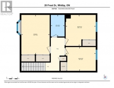 Real Estate -   20 FROST DR, Whitby, Ontario -