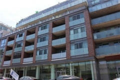Real Estate Listing 204 8 Gladstone Ave Toronto