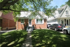 Real Estate Listing  34 Anndale Dr Toronto