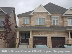 Real Estate -  160 Dance Act Ave, Oshawa, Ontario -