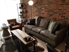 Real Estate Listing 626 88 Colgate Ave Toronto