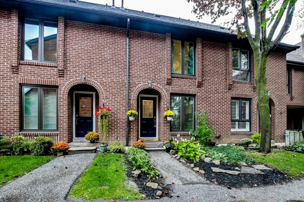 Real Estate Listing 47 28 Livingston Road Toronto M1E4S4